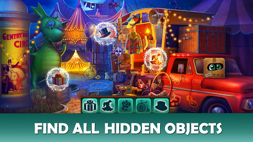 Boxie: Hidden Object Puzzle apktram screenshots 23