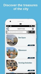 AMSTERDAM City Guide Offline For Pc 2020 (Download On Windows 7, 8, 10 And Mac) 2