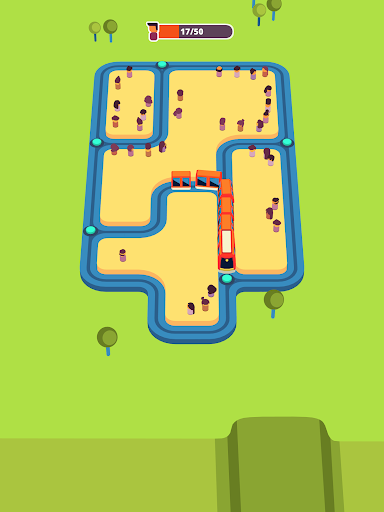 Train Taxi 1.4.12 screenshots 14