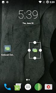 Keyboard Switcher