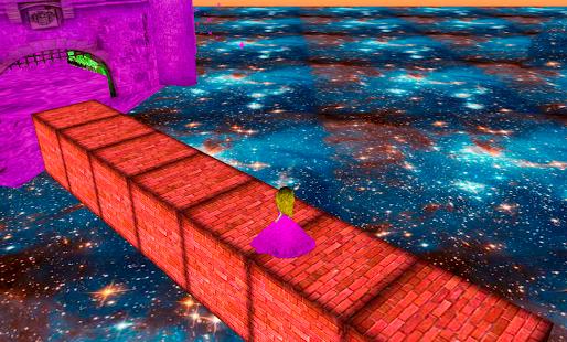 Running Princess 1.42K Screenshots 16