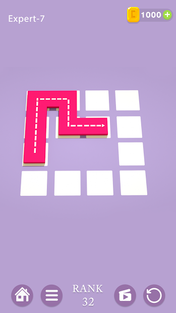 Puzzledom - classic puzzles all in one screenshot 7