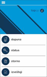 topUP 1.0.2 Screenshots 3