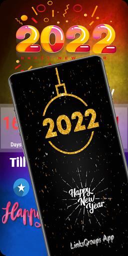 2022 New Year Countdown [FREE] 1.3 Screenshots 10