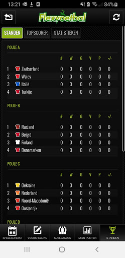 Flexvoetbal  screenshots 24