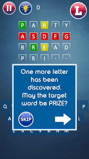 Lingo! - Word Game - 5-6-7 Letter apkpoly screenshots 15