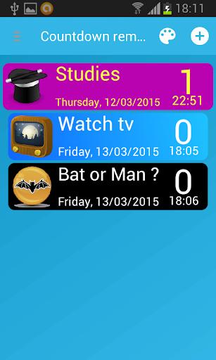 Add Reminder 1.68 Screenshots 3