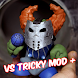 VS Tricky MOD HellClown - Androidアプリ