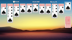 screenshot of Classic Spider Solitaire - free Card Games