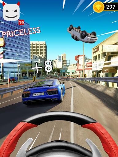 Racing Madness - Real Car Game screenshots 11