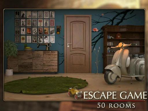 Escape game: 50 rooms 3 31 screenshots 7