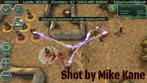 Zombie Defense apkdebit screenshots 6