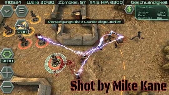 Zombie Defense Mod Apk 12.8.3 (A Lot of Gold Coins) 6