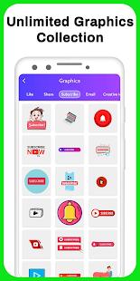 Intro Maker, Outro Maker, Intro Templates 32.0 Screenshots 5