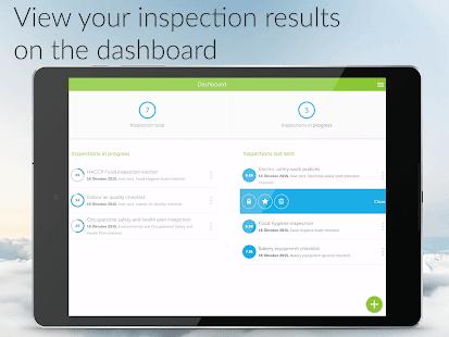 Inspection & ISO Audit app - Checkbuster