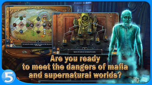 New York Mysteries (free to play) android2mod screenshots 14