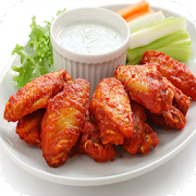 Chicken Wings Recipes : Easy Chicken Wings Cooking