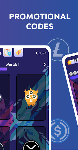 CryptoFast - Earn Real Bitcoin  screenshots 4