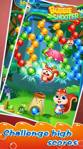 Bubble Shooter 3.2 screenshots 1