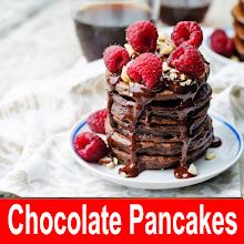 Chocolate Pancakes Recipes APK