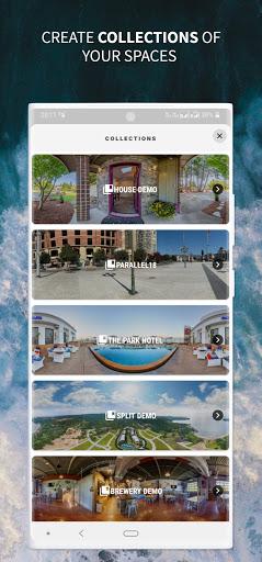 Panorama 360 Camera: Virtual Tours: 360 Photos  Screenshots 8