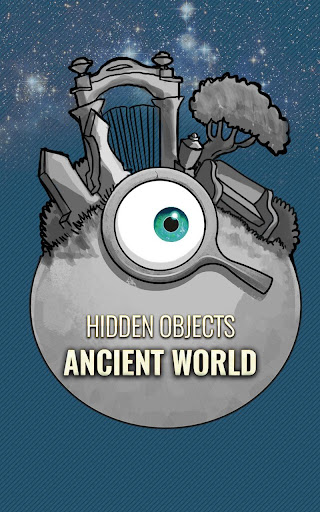 Secrets Of The Ancient World Hidden Objects Game screenshots 15