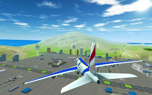 Airplane Fly Simulator  For Pc – Free Download On Windows 10, 8, 7 2