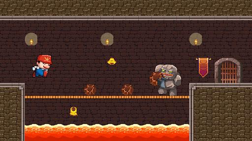 Mano Jungle Adventure: Classic Arcade Game 1.0.9 screenshots 12