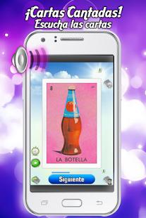 Baraja de Loteru00eda Mexicana 1.1.56 Screenshots 2