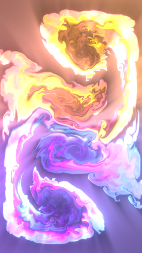 Fluid Simulation Free modiapk screenshots 1