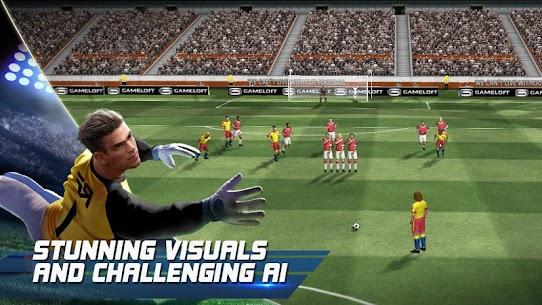 Real Football MOD APK 1.7.1 8