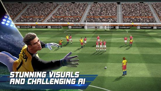 Real Football 1.7.1 Screenshots 8