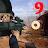 Sniper Target shooting  Game 2020