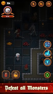 Dungeon: Age of Heroes 1.8.324 Apk + Mod 5