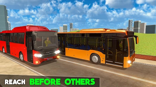 Bus Coach Driving Simulator For Pc (Windows And Mac) Download Now 2