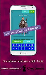 Granblue Fantasy Mod Apk 6