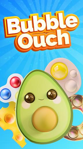 Bubble Ouch: Pop it Fidgets & Bubble Wrap Game 1.4 screenshots 1