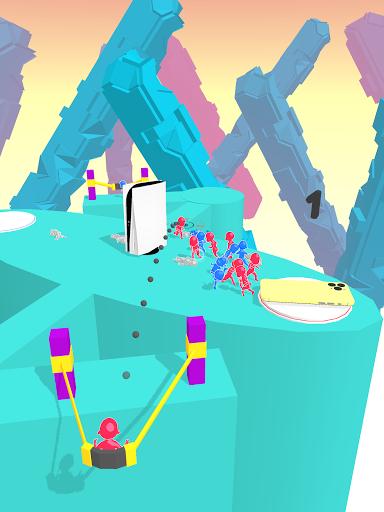 Sling Fight 3D  screenshots 7