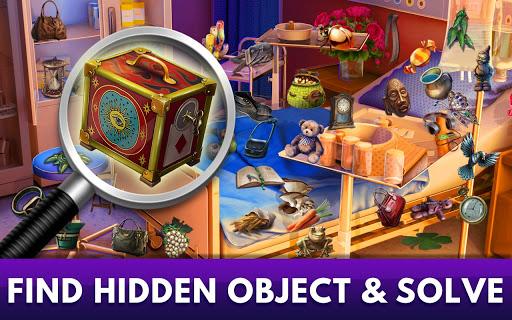 Hidden Object Games Free: Mysterious House 1.0.2 screenshots 2