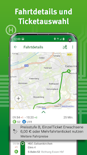 VRR-App – Fahrplanauskunft 4