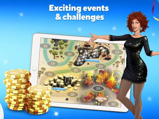 Vera Vegas - Huge Casino Jackpot & slot machines android2mod screenshots 8