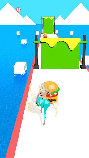 Fart Runner 2.6 screenshots 2