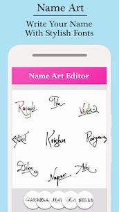 Name Art: Grid GIF For Pc In 2020 – Windows 7, 8, 10 And Mac 1