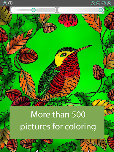 Paint a picture - Coloring Book 1.21 screenshots 9
