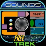 ✦ TREK ✦ Sounds [Free]