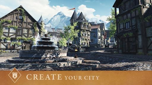 The Elder Scrolls: Blades apklade screenshots 2