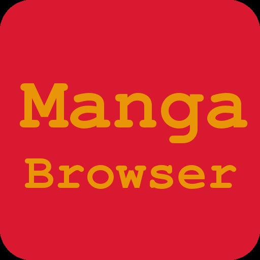Manga Browser - Manga Reader