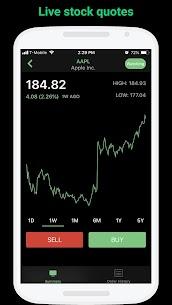 StockMarketSim – Stock Market Simulator MOD APK 3