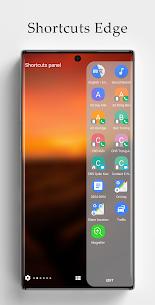 Edge Screen Premium 2021 MOD APK 5