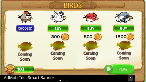 hungry wings screenshot 2